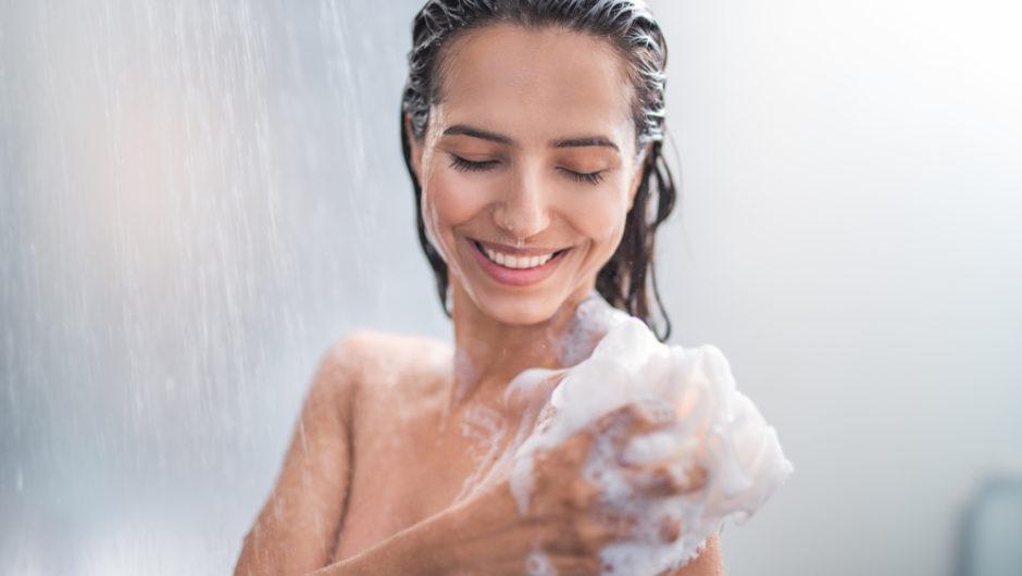 Les meilleurs produits pour l'hygiène corporelle